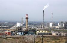 Repsol presenta los resultados sobre la calidad del aire del primer semestre del año en el Camp de Tarragona