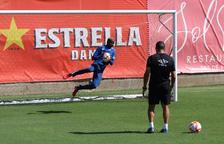 Cheikh jugarà cedit al Recreativo Granada aquesta temporada
