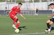 El Nàstic s'enfrontarà al València CF Mestalla a domicili en un nou amistós de pretemporada