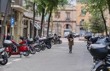 Les obres del parc infantil inclusiu del carrer Yxart de Tarragona començaran a l'octubre