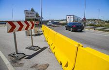 La AVV Brises del Mar de Altafulla cortará el tráfico si no se libera la rotonda de la Torre