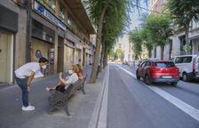 La transformació del carrer Canyelles de Tarragona començarà el gener de l'any 2022