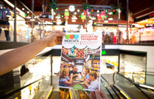 Los mercados de Tarragona editan una revista informativa dirigida al público turista de la ciudad