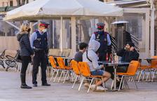 La restauració de Tarragona acumula una seixantena de multes el 2021 per incomplir l'horari