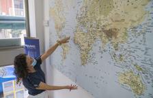 Els tarragonins trien Cantàbria, Astúries i Galícia per viatjar