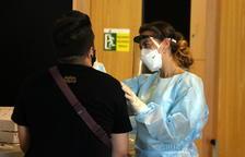 Espanya registra 17.410 nous casos de covid-19 i 87 defuncions des de dimecres