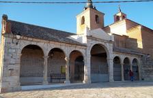 Tests gratuïts en un poble de Guadalajara amb el sou de l'alcalde