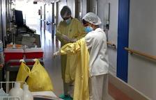 Espanya registra 12.445 nous casos de covid-19 i 121 defuncions des de dimecres
