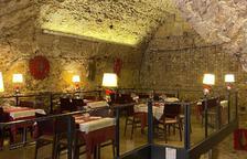 El emblemático Restaurante Les Voltes de Tarragona baja la persiana