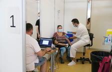 Espanya registra 3.222 nous casos de covid-19 i 44 defuncions des de dijous