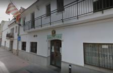 Imagen de archivo del Ayuntamiento de Cunit.