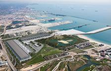 El Port de Tarragona inicia las obras en la Zona de Actividades Logísticas