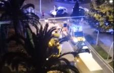 La FAVT denuncia la falta d'agents per controlar botellots i baralles a Tarragona