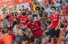 El Nou Estadi acollirà fins a 5.800 espectadors contra el Betis B