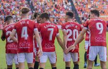 Victòria per fer vibrar el Nou Estadi (1-0)