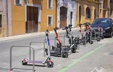 Les empreses de patinets veuen inviable l'obligatorietat del casc a Tarragona