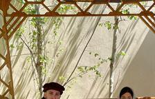 Un tarragoní va ajudar a escapar a l'única guia turística d'Afganistan