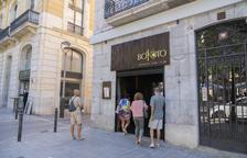 El centre de Tarragona experimenta un 'boom' de restaurants japonesos