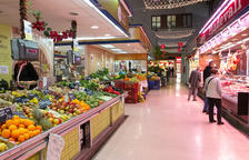 El Mercat Central de Reus ampliarà el seu horari a partir del 7 d'octubre