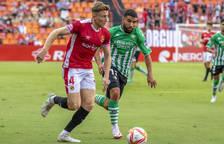 Reviu el Nàstic-Betis Deportivo