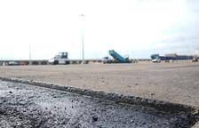 El Port de Tarragona inicia mejoras en los firmes de sus muelles
