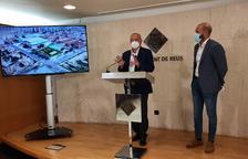 L'Ajuntament de Reus licitarà el Centre Aquàtic i de Fitness per 83 MEUR