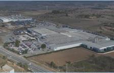 La multinacional alemana Mahle presenta un ERTO en la planta de Montblanc