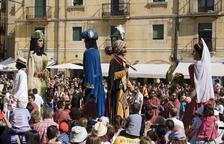 El Seguici Popular en el completo vuelve por fiestas con cinco tandas de lucimiento