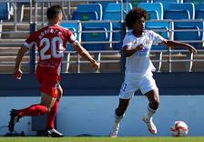 Reviu el Madrid Castilla-Nàstic