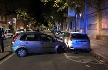 Imagen de archivo del accidente.