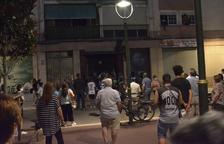 La jutgessa dicta una ordre d'allunyament a un ocupa del barri del Pilar de Tarragona envers un menor