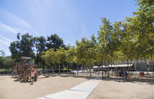 Les obres de millora de la plaça Antoni Correig i Massó de Reus, a licitació