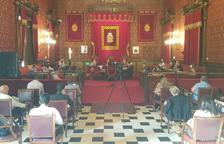 L'oposició a Tarragona en bloc aprova una moció que demana cessar Hermán Pinedo