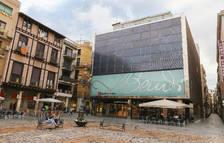 El restaurante del Gaudí Centre de Reus, de nuevo a licitación con algunas mejoras