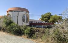 Imagen de archivo del edificio de la Escola d'Art i Disseny.