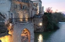 Amposta declarará Bien Cultural de Interés Local las antiguas ruinas de Santa Susanna