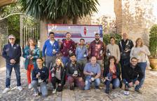 La 'Galeria del Macabeu' da a conocer los vinos de la DO Tarragona
