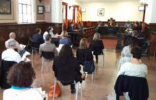 ERC y Junts rechazan la moción de los colegios profesionales por un nuevo hospital de Tortosa