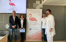 El Proyecto Emma está a punto de alcanzar los 150.000 euros en donaciones para la investigación del cáncer de mama