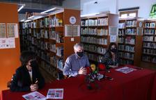 Las XVI Jornades de les Lletres Ebrenques serán punto de encuentro de traductores y homenajearán a Josep Igual