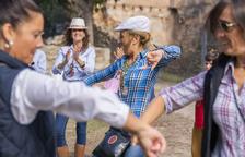 Más de 300 personas participan en el tradicional 'Rocío Chico' del Morell