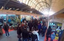 Amposta cancela la Feria de Muestras del 2021 por deficiencias en el pabellón municipal y falta de participantes