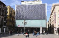 El plazo para optar a la explotación del restaurante del Gaudí Centre se amplía