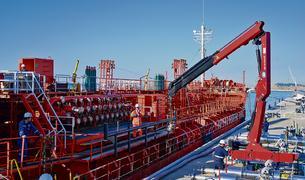 L'ampliació del Moll de la Química atreu inversió privada a Tarragona