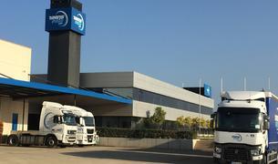 Transpaís potencia el servicio integral en el sector logístico químico y portuario