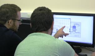 El Instituto Comte de Rius apuesta por las herramientas de simulación para mejorar el aprendizaje