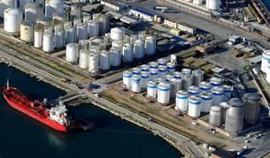 El Port de Tarragona es consolida com a líder al Mediterrani en productes químics