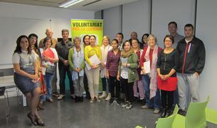 Voluntaris i aprenents es tornaran a trobar a Cambrils per practicar el català.