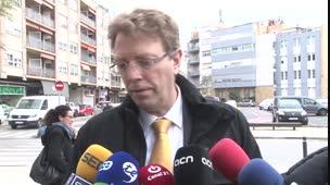 Arxiven la investigació contra l'exalcalde de Tortosa Ferran Bel per l'1-O