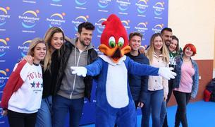 Inauguració de la temporada 2018 de PortAventura